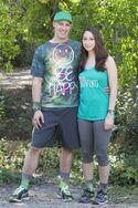 Justin & Diana