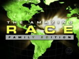 The Amazing Race: Family Edition