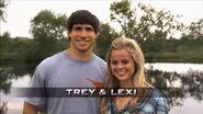 Trey Lexi Opening