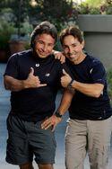 Mark & Michael