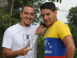 Omar & Roger