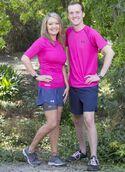 Denise & James Earl