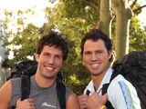 Brian & Greg