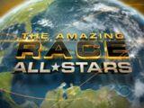 The Amazing Race: All-Stars (2014)