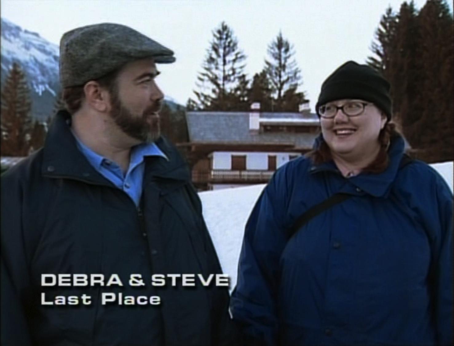 Debra & Steve/Gallery
