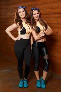 Rachel & Elissa