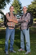 Eric & Daniel