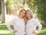 Kaylynn & Haley