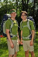 Connor & Jonathan