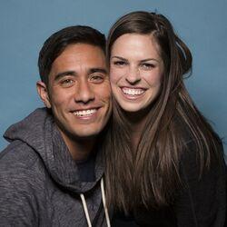 Zach & Rachel