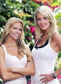 Shana & Jennifer