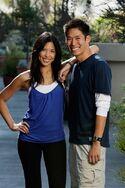 Tammy & Victor