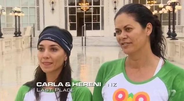 Carla & Hereni/Gallery