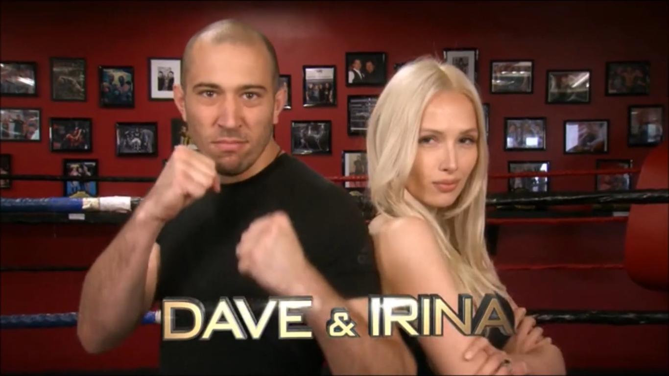 Dave & Irina/Gallery