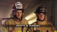 Matt Daniel Opening