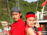 Long Điền & Kim Dung