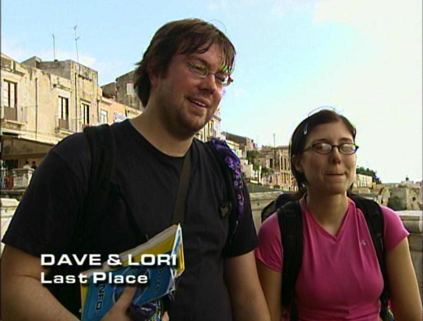 Dave & Lori/Gallery