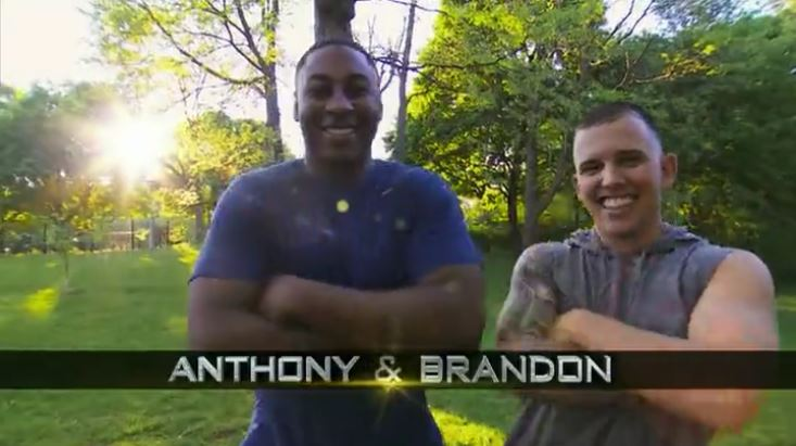 Anthony & Brandon/Gallery