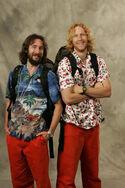 BJ & Tyler