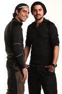 Karim & Khabat