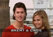 Brent Caite Opening