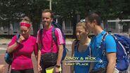 Denise JamesEarl Cindy Rick Eliminated