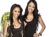 Vanessa & Celina