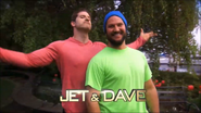 Jet Dave S7 Opening
