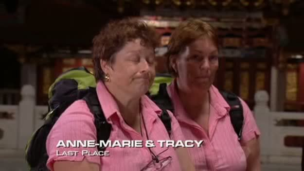 Anne-Marie & Tracy/Gallery