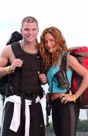 Adam & Rebecca