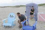 Logan Chris Beach Chairs