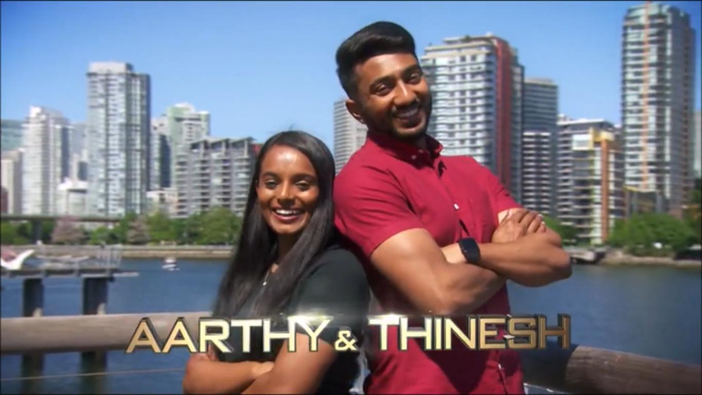 Aarthy & Thinesh/Gallery