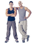 Marc & Rovilson