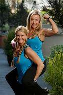 Christie & Jodi