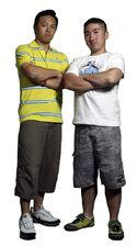 Vince & Sam