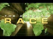 The Amazing Race Soundtrack - Blitz