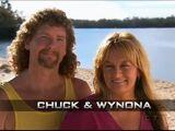 Chuck & Wynona/Gallery