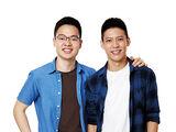 Alphaeus & Brandon