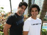 Sahil & Prashant
