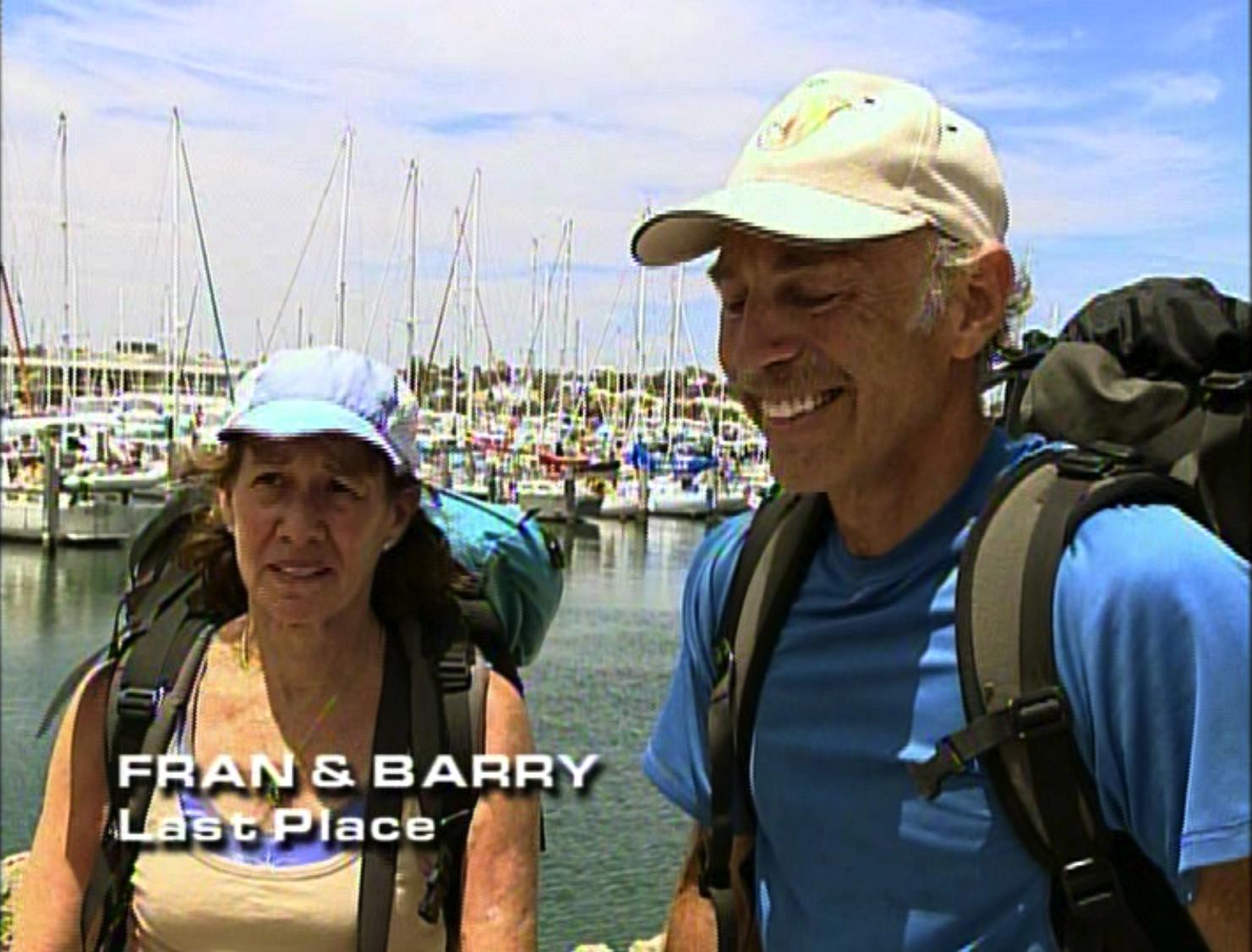 Fran & Barry/Gallery