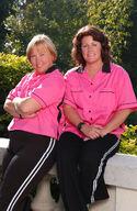 Linda & Karen