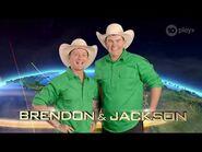 The Amazing Race Australia Season 5 Intro Version 3 -HD-
