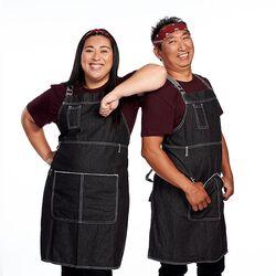 Jobelle & Rani