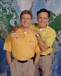 Joe & Bill