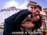 James & Sarah/Gallery