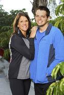 Margie & Luke