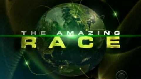The Amazing Race 16 Intro (HQ)