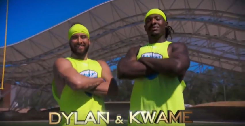 Dylan & Kwame/Gallery