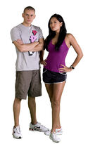Geoff & Tisha