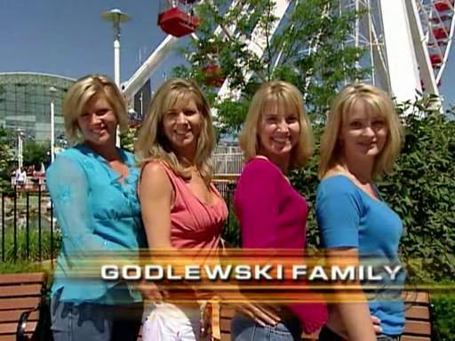 Godlewski Family/Gallery